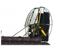 Аэроустановка Берег-55 (двигатель РМЗ 55 л.с)