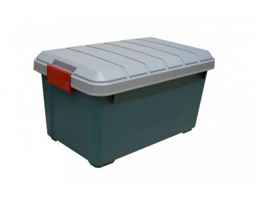Экспедиционный ящик (Бокс) IRIS RV BOX 600 (40 л)