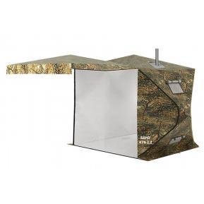 Палатка Берег Куб 2.20 двухслойный
