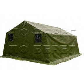 Палатка Министерства обороны МО 10М2