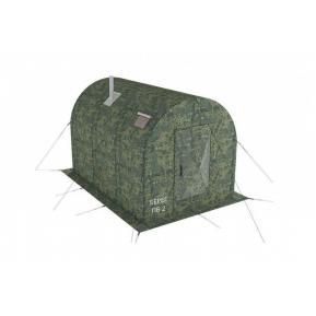 Походная баня-палатка Берег ПБ-2