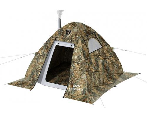 Палатка Берег Спутник-3