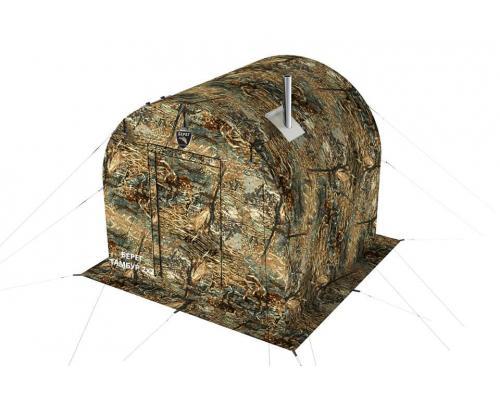 Тамбур Малый 2х2 м для палаток УП