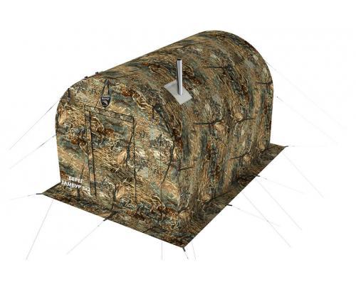 Тамбур Средний 3х2 метра для палаток УП