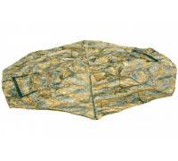 Теплый пол для палатки УП-2 мини