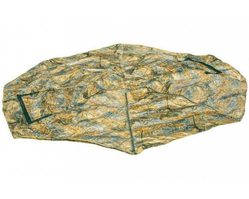 Теплый пол для палатки УП-5
