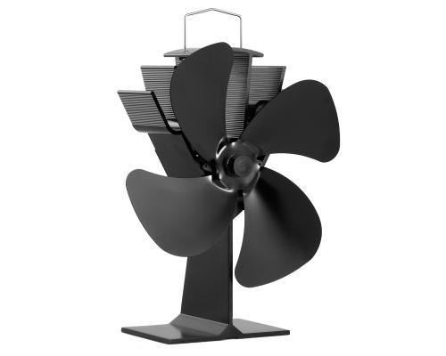 Вентилятор на термоэлементах