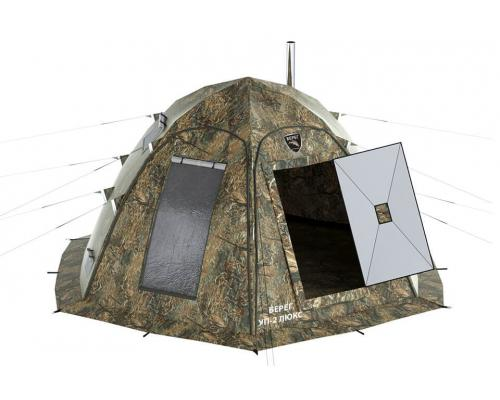Палатка Берег УП-2 Люкс