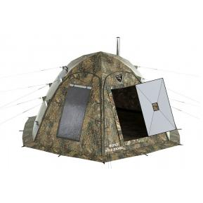 Палатка Берег УП-5 Люкс